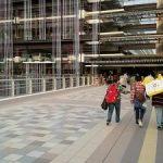 金城ふ頭駐車場の1月~3月、平日短時間料金が半額