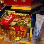 子供がレゴ®WeDoにやる気を出して初めてゲームを作りました