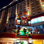 【レゴランド・ジャパン・ホテル】 4/1プレオープン訪問ブログ(前半)